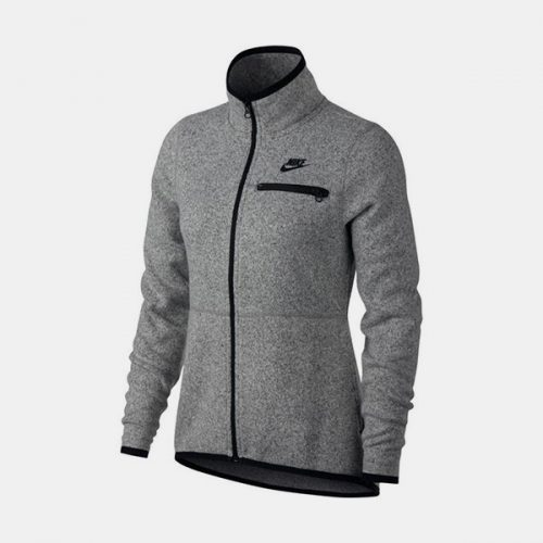Intersport Paris : Nouvelle Jacket Nike Sportwear Summit pour Femme