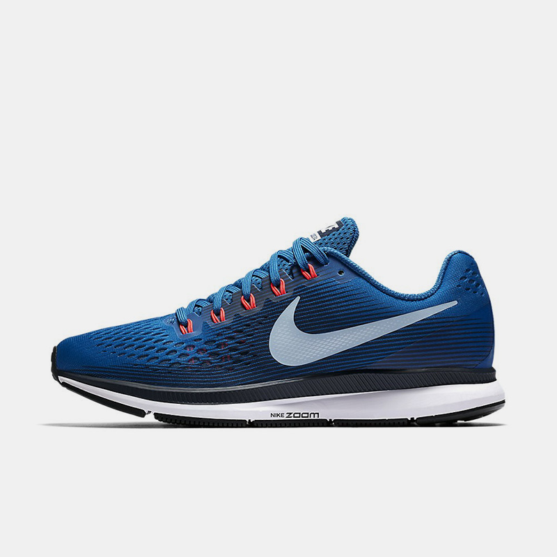 sports shoes 68960 9575b Intersport Paris Rivoli   L histoire continue avec la Nike Pegasus 34 Homme
